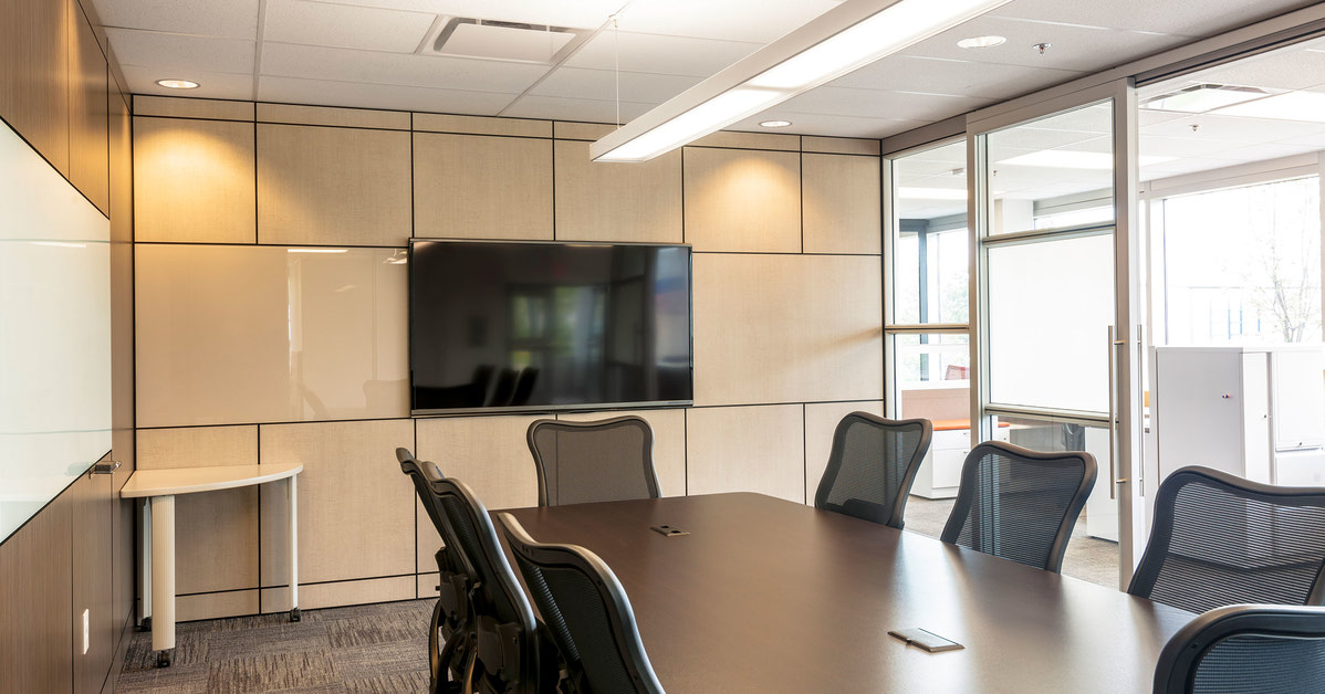 Partition Systems Ltd Movable Wall Systems Modular
